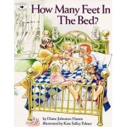 How Many Feet in the Bed? by Diane Johnston Hamm