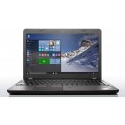 "Notebook Lenovo ThinkPad Edge E560, 15.6"" HD, Intel Core i5-6200U, RAM 4GB, HDD 500GB, Windows 7 Pro / 10 Pro, Negru"