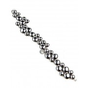 CK Liquid Bracelet w. Diamond Size Small (17 cm.)