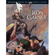 Modern Masters: Ron Garney Volume 27 by Ron Garney