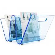 Porte revue The Wave - Bleu