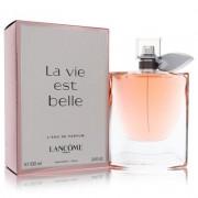 La Vie Est Belle For Women By Lancome Eau De Parfum Spray 3.4 Oz