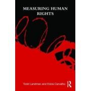 Measuring Human Rights by Todd Landman