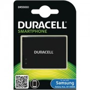 Samsung EB494358VU Batteri, Duracell ersättning