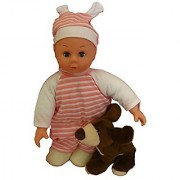 My First Baby - Baby n Pet (Doll laughs & cries Puppy barks)