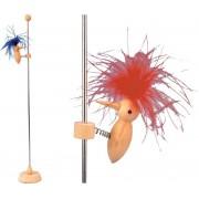 Woodpecker On Stick - Picchio salterino