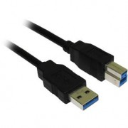 CONNECTLAND Cordon USB 3.0 AB male male 1,8M