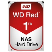 WD10EFRX - WD Red 3,5-Zoll-NAS-Festplatte mit 1 TB