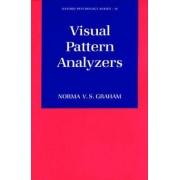 Visual Pattern Analyzers by Norma Van Surdam Graham