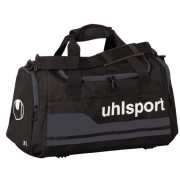 uhlsport Sporttasche BASIC LINE 2.0 - schwarz/anthra | L