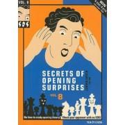 Secrets of Opening Surprises 8 by Jeroen Bosch