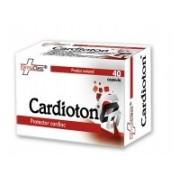 Cardioton, 40 capsule