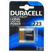 Baterija Duracell DL223 (CRP2) 6V
