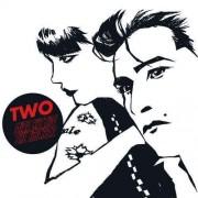 Miss Kittin & the Hacker - Two (0673798600426) (1 CD)