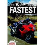 Top 10 Fastest by Ruth Owen