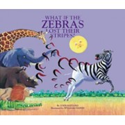 What if the Zebras Lost Their Stripes? by John Reitano