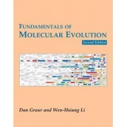 Fundamentals of Molecular Evolution by Dan Graur