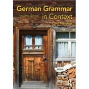 German Grammar in Context by Carol Fehringer