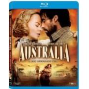 AUSTRALIA BluRay 2008