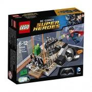 LEGO - 76044 - DC Comics Super Heroes - Le Combat Des Héros