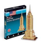 CubicFun 3D Puzzle S-Series Empire State Building