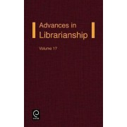 Advances in Librarianship by Irene P. Godden