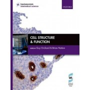 Cell Structure & Function by Guy Orchard