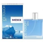 Mexx Ice Touch Men After Shave Lotion 50 Ml