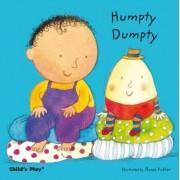 Humpty Dumpty by Annie Kubler