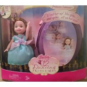 Barbie In The 12 Dancing Princesses Princess Janessa Doll