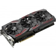 ASUS nVidia GeForce GTX 1060 6GB 192bit STRIX-GTX1060-6G-GAMING