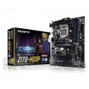 Gigabyte GA-Z170-HD3P - Raty 20 x 26,95 zł