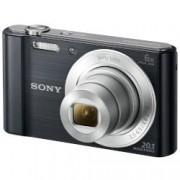 Digital Camera DSC-W810 Black