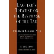 Lao-Tzu's Treatise on the Response of the Tao by Li Ying-Chang