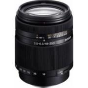 Obiectiv Foto Sony 18-250mm f3.5-6.3