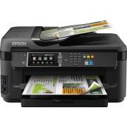Multifunctional Inkjet Color Epson WorkForce WF-7610DWF
