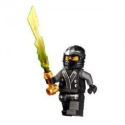 LEGO® Ninjago Cole Kimono Minifigure - Final Battle Suit