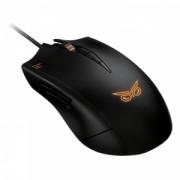 Mouse Cu Fir Asus Strix Claw Dark 90YH00C2-BAUA00 Optic Negru