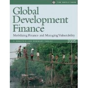 Global Development Finance 2005: Analysis and Summary Tables v. 1 by World Bank
