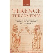 Terence, the Comedies by Terence