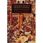 Genghis Khan's Greatest General by Richard A Gabriel