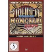 Hohner - Rheinland Des Lachelns Rocking Roncalli Show (0094639384495) (1 DVD)