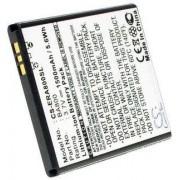 Sony Ericsson Xperia Arc S, 3.6V (3.7V), 1500 mAh