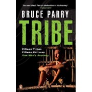Tribe by Bruce Parry