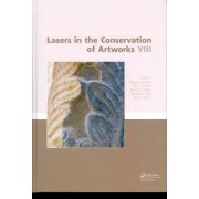 Lasers in the Conservation of Artworks VIII by Roxana Radvan