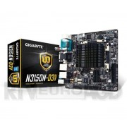 Gigabyte GA-N3150N-D3V- dostępne w sklepach