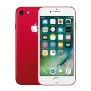 Apple iPhone 7 128GB (PRODUCT) Rosso - Red