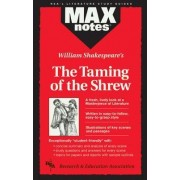 Taming of the Shrew by Christopher M. Garcez