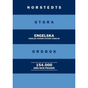 Norstedts Comprehensive English-Swedish & Swedish-English Dictionary by Vincent Petti
