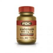 FDC Cálcio + Vitamina D